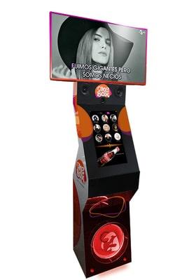 En este momento estás viendo Alquiler Discomóvil & Karaoke en MONOVAR