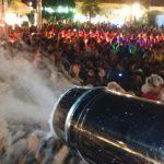 Alquiler Fiesta de la Espuma en AGOST