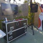 Alquiler Discomóvil & Karaoke en ASPE