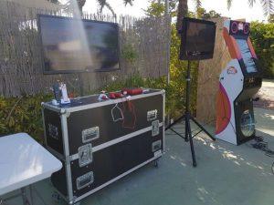 Alquiler Discomóvil & Karaoke en SALINAS