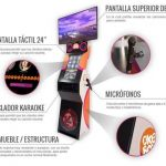 Alquiler Discomóvil & Karaoke en VILLENA