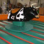 Alquiler Toro Mecánico en BENEIXAMA