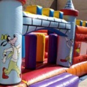 Alquiler Colchonetas hinchables para tu Fiesta Infantil en Alicante