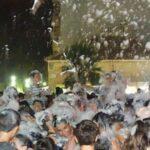Alquiler Fiesta de la Espuma en BENEIXAMA
